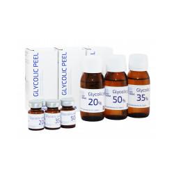 GLYCOLIC PEEL 50% ГЛИКОЛЕВЫЙ ПИЛИНГ 50% рН 3,0