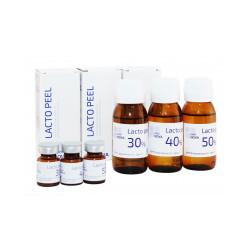 LACTIC PEEL 40% МОЛОЧНЫЙ ПИЛИНГ 40% pH 3,0