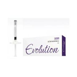 Evolution SubSkin